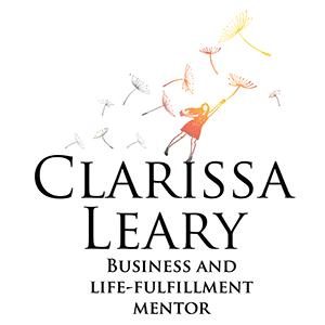 Clarissa Leary Logo