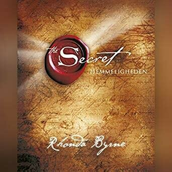 The Secret (Audiobook)